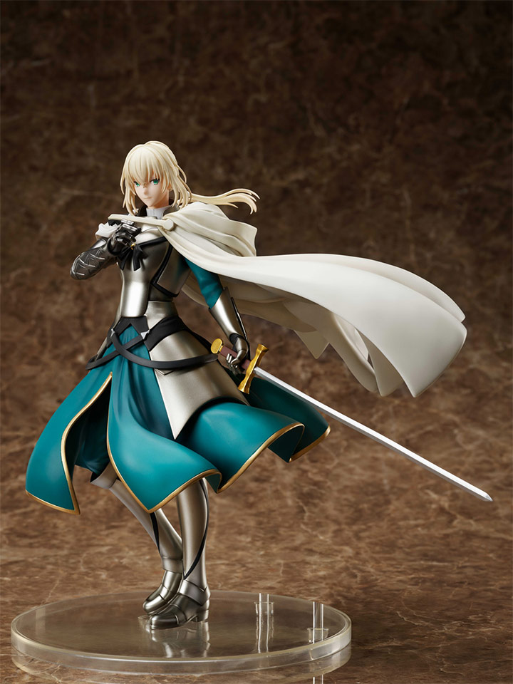 Fate/Grand Order THE MOVIE Divine Realm of the Round Table: Camelot Bedivere 1/8 Scale Figure
