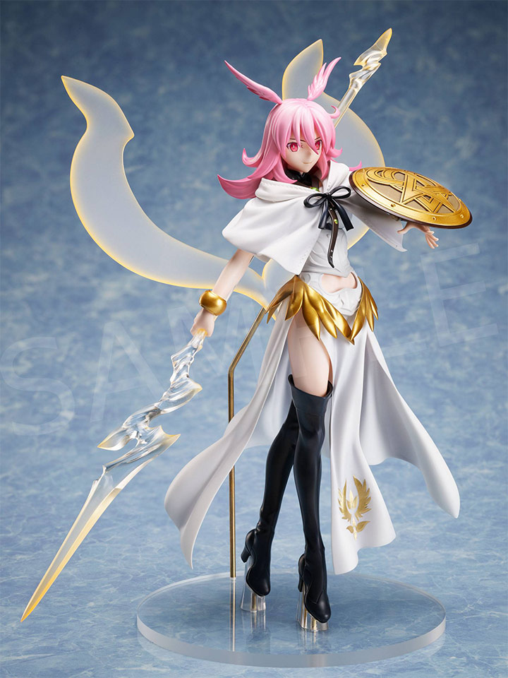 Fate/Grand Order - Lancer Valkyrie (Hildr) 1/7 Scale Figure
